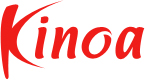 Logo Kinoa